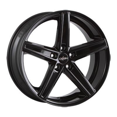 Oxigin 18 Concave black 20 inch velg