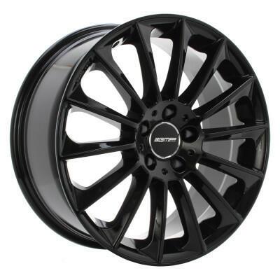 GMP STELLAR Zwart 18 inch velg