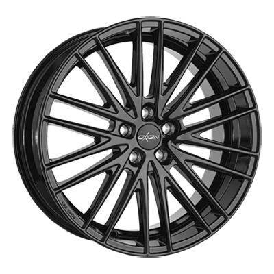 Oxigin 19 Oxspoke black 18 inch velg