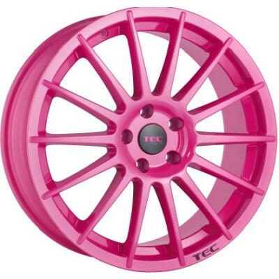 TEC AS2 pink 18 inch velg