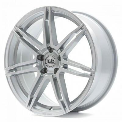 TEC GT2 sterling silver 17 inch velg