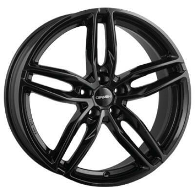 Carmani CA13 Twinmax black 18 inch velg
