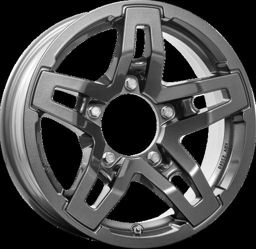 RC DESIGN RC33X Titanium 15 inch velg