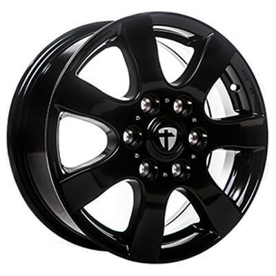 Tomason TN3F Black painted 15 inch velg