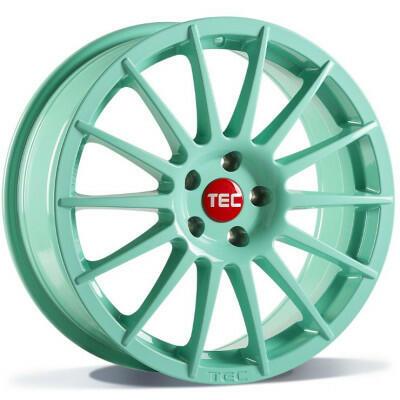 TEC AS2 mint 17 inch velg