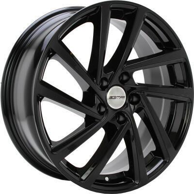 GMP WONDER Zwart 16 inch velg