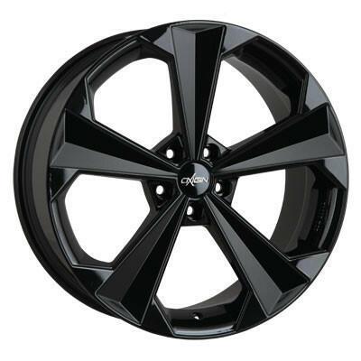 Oxigin 22 OXRS black 19 inch velg