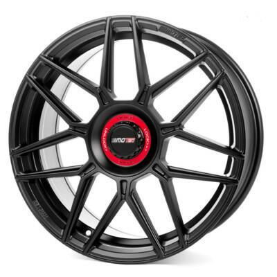 Motec GT.one zwart mat 19 inch velg