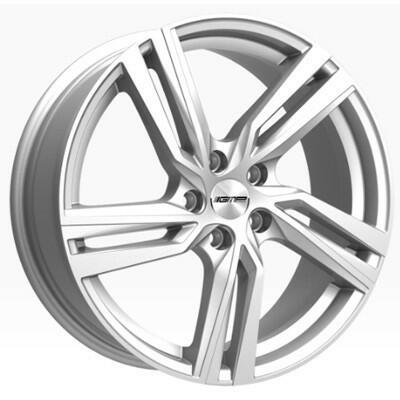 PROJECT ARCAN Zilver 19 inch velg