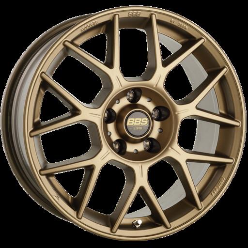 BBS XR BRONS 18 inch velg