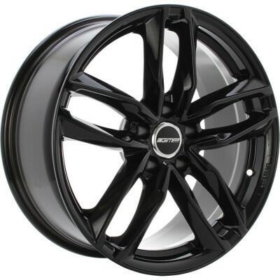 GMP ATOM LOW PRESSURE Zwart 18 inch velg