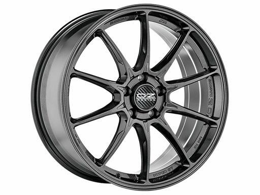OZ HYPER GT GRIJS 18 inch velg