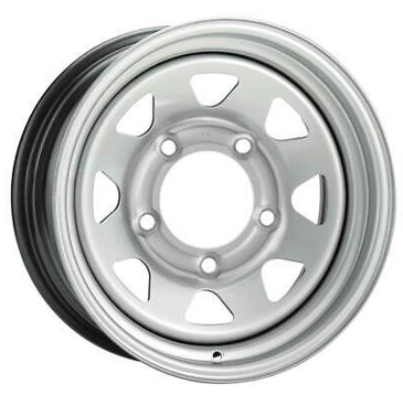 Dotz ORPTS Silver 16 inch velg
