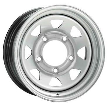 Dotz O3RPDS24 Silver 16 inch velg