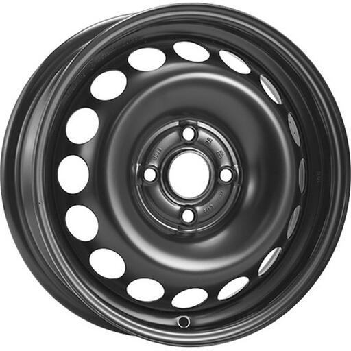 ALCAR 5770 Black 14 inch velg