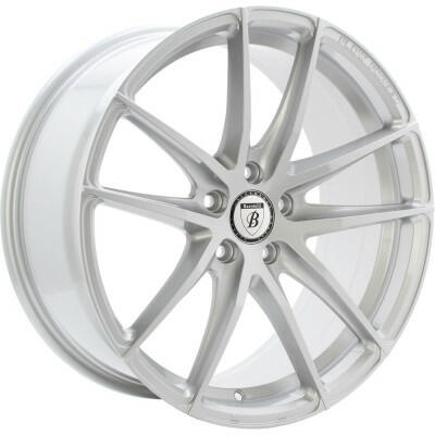 BAROTELLI ST-7 F FLOW FORGED Zilver 19 inch velg