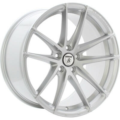 BAROTELLI ST-7 R FLOW FORGED Zilver 19 inch velg