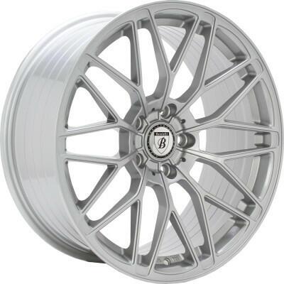 BAROTELLI ST-8 R FLOW FORGED Zilver 19 inch velg