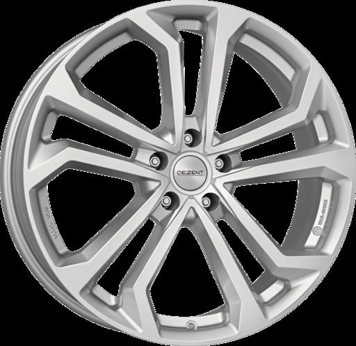 DEZENT TA silver Silver 16 inch velg