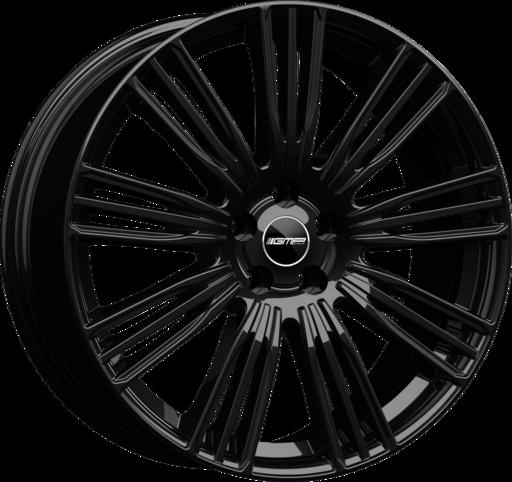 GMP COVENTRY Zwart 22 inch velg