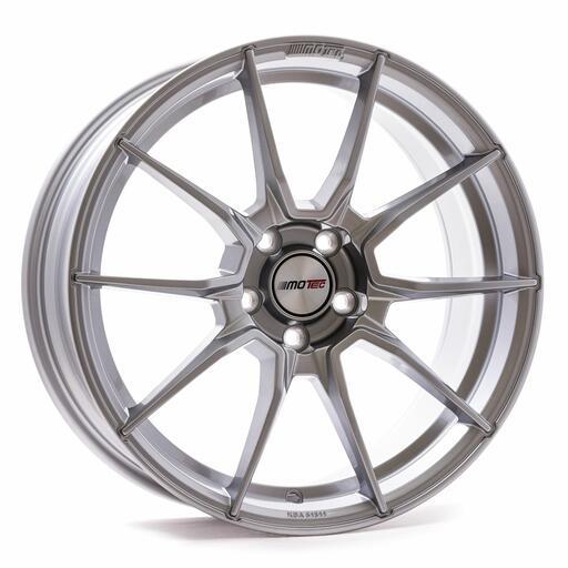Motec Ultralight light grey D5 20 inch velg