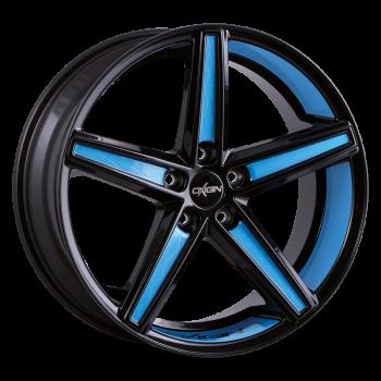 Oxigin 18 Concave smurf blue VV-260