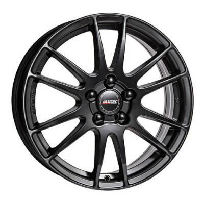 ALUTEC Monstr racing-Zwart 17 inch velg