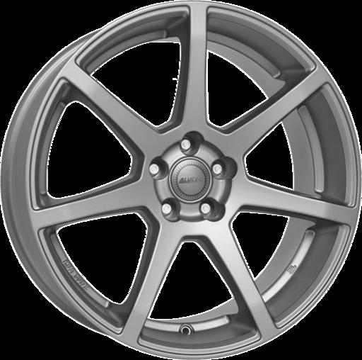 ALUTEC Pearl carbon-Grijs 18 inch velg