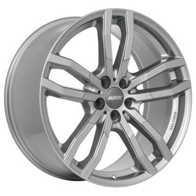 ALUTEC DriveX metal-grey 19 inch velg