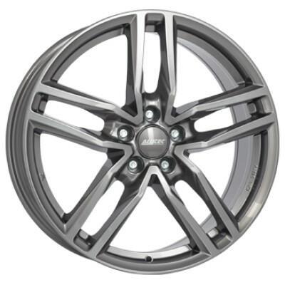 ALUTEC Ikenu metal-grey 19 inch velg