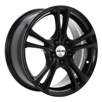 GMP EASY R Zwart 16 inch velg