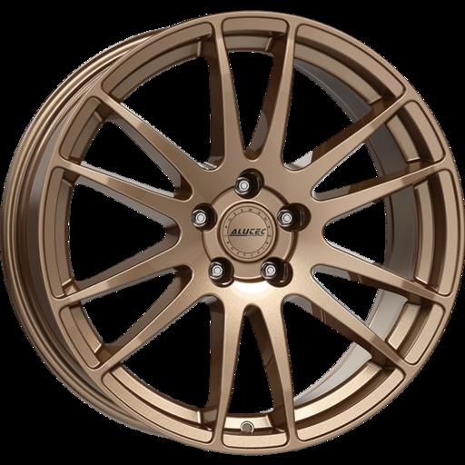 ALUTEC Monstr metallic-bronze 17 inch velg