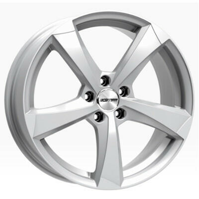 GMP ICAN Zilver 17 inch velg