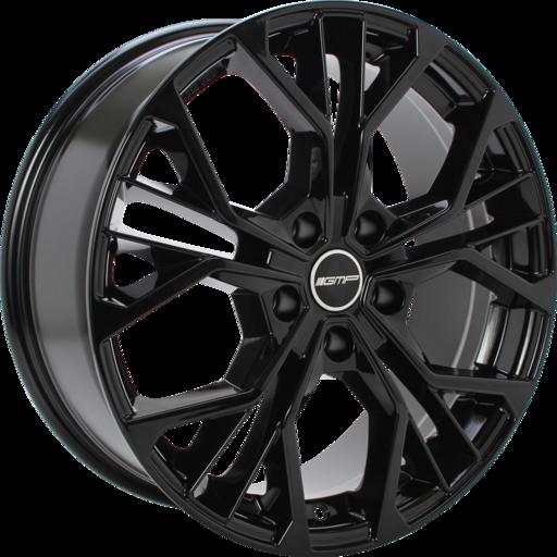 GMP MATISSE-S Zwart 18 inch velg