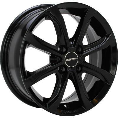 GMP MIRYANG Zwart 15 inch velg