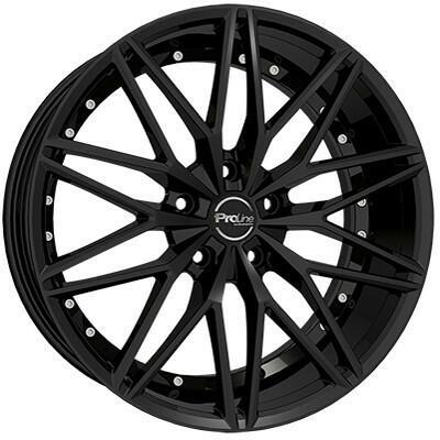 Proline Wheels PXE black matt 18 inch velg