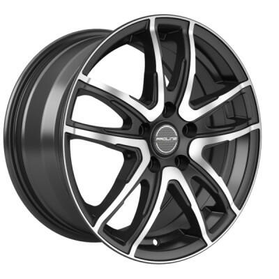 Proline Wheels PXV black polished 17 inch velg
