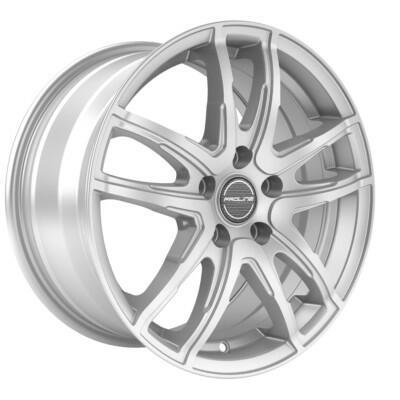 Proline Wheels VX100 arctic silver 18 inch velg