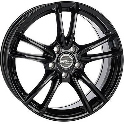 Proline Wheels CX300 black glossy 15 inch velg