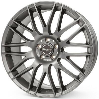 Proline Wheels PXK matt grey 20 inch velg