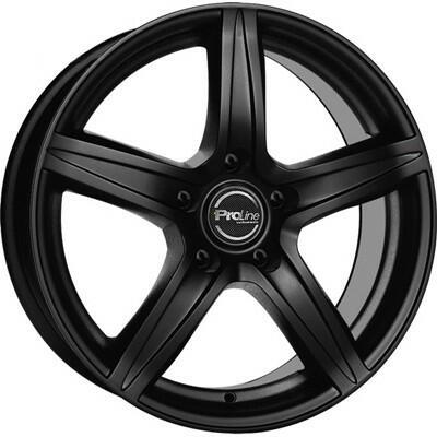 Proline Wheels CX200 black matt 16 inch velg