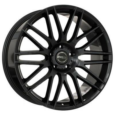 Proline Wheels PXK black glossy 20 inch velg