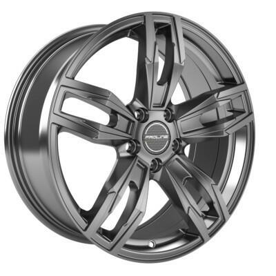 Proline Wheels PXD grey glossy 18 inch velg