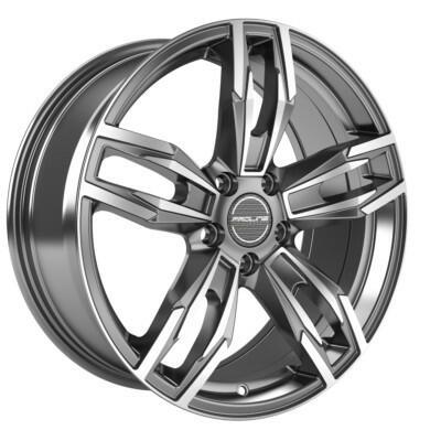 Proline Wheels PXD grey polished 19 inch velg