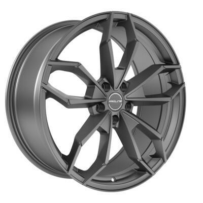Proline Wheels PXM matt grey 18 inch velg